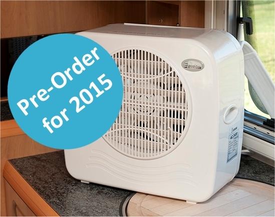 Small Air Conditioner Rv
