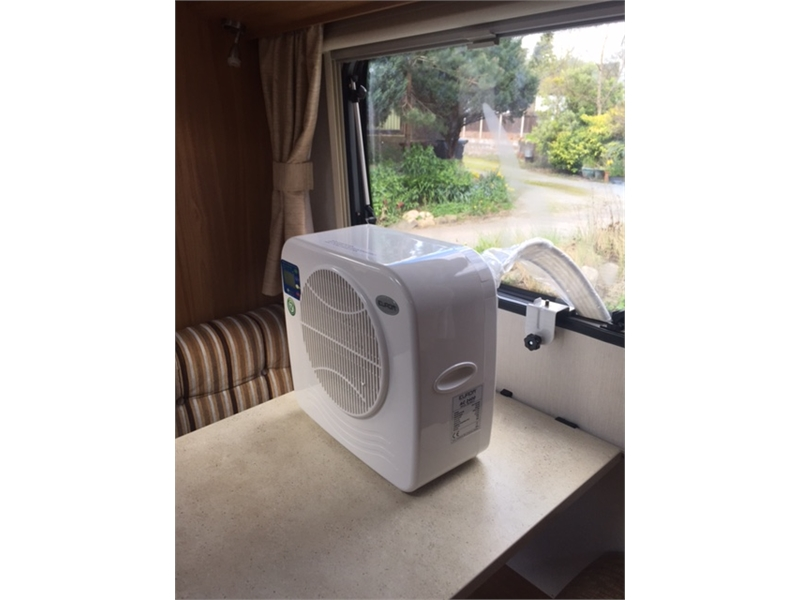 Mini Bedroom Air Conditioner