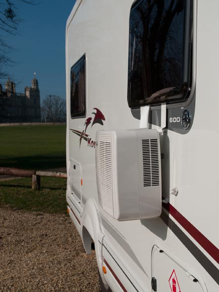 Awesome RV Air Conditioner  The Air Conditioner Guide