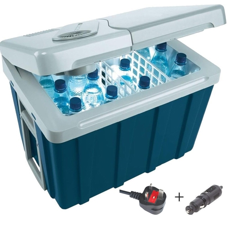 Dometic Mobicool AC/DC Thermoelectric Cooler