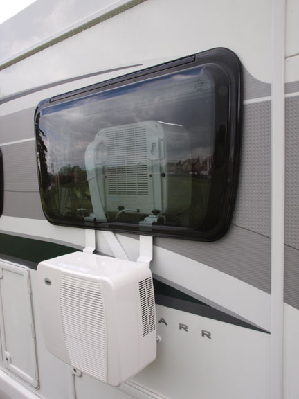 Motorhome Air Con Caravan Air Conditioning
