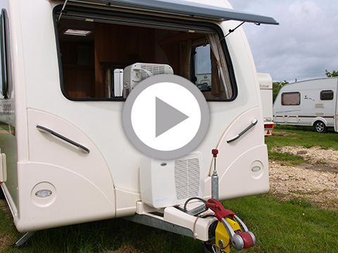Cool My Camper Air Conditioning For Caravans And Motorhomes